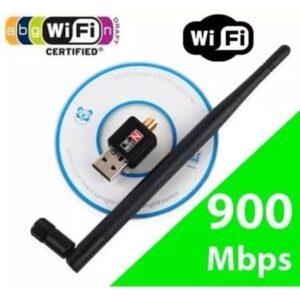 USB 2.0 WIRELESS 802.llN