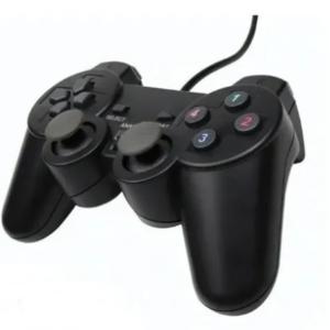 Controle Joystick Analógico Ps2 Ps3 Pc Usb